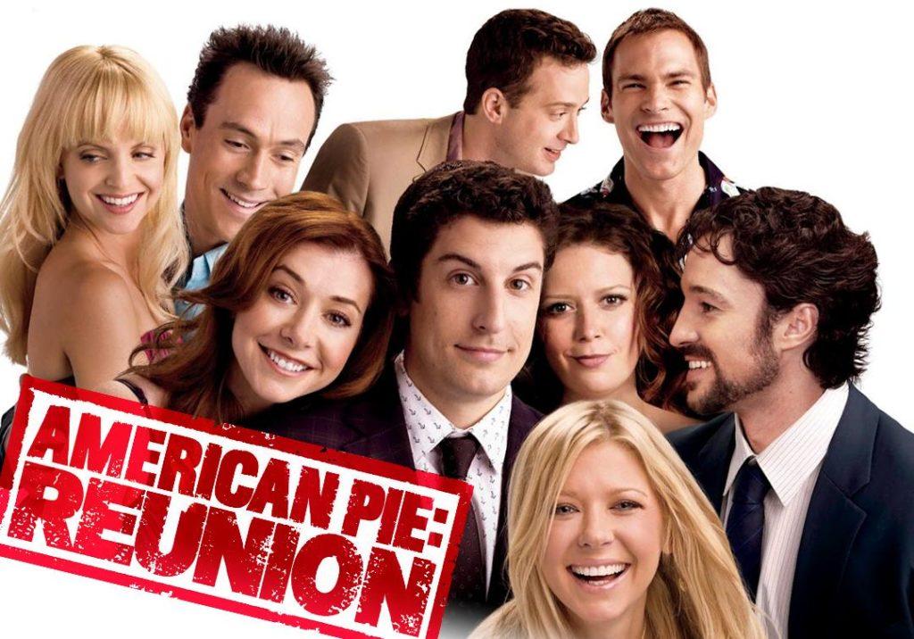 American Pie หนังดัง หนังคลายเครียด