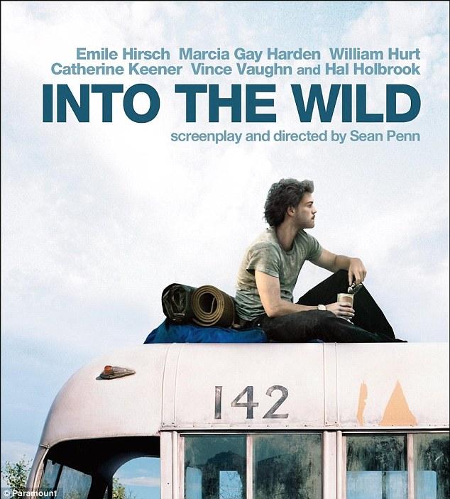 ภาพยนตร์เรื่อง Into The Wild