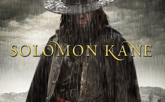 solomon kane ตัดหัวผี