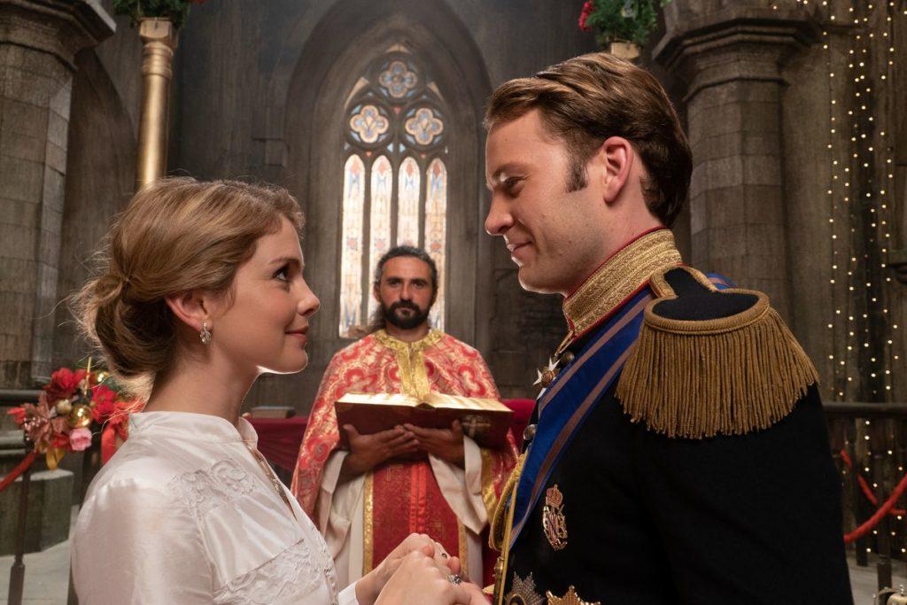 Christmas Prince The Royal Wedding