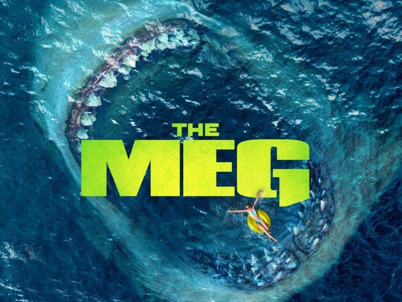 รีวิวหนัง The Meg - เม็ก โคตรหลามพันล้านปี